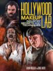 Image for The Hollywood makeup lab  : industry secrets and techniques