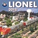 Image for Lionel : 16-Month Calendar September 2014 Through December 2015