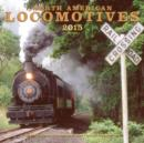 Image for North American Locomotives : 16-Month Calendar September 2014 Through December 2015