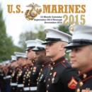 Image for U.S. Marines 2015 Mini : 16-Month Calendar September 2014 Through December 2015