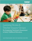 Image for Learning Stories and Teacher Inquiry Groups:  Re-imagining Teaching and Assessment in Early Childhood Education