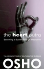 Image for The Heart Sutra : Becoming a Buddha through Meditation