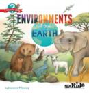 Image for Environments of Our Earth