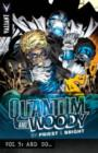 Image for Quantum and WoodyVolume 3,: And so..