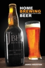 Image for Home Brewing : A Complete Guide on How to Brew Beer