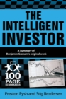 Image for The Intelligent Investor : 100 Page Summary