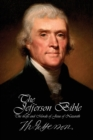 Image for The Jefferson Bible - The Life and Morals of Jesus of Nazareth
