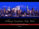 Image for Filming Locations New York: 200 Iconic Scenes to Visit