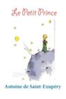 Image for Le Petit Prince : (Edition coloree)