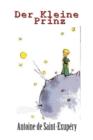 Image for Der Kleine Prinz (Farbausgabe)