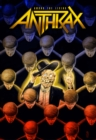 Image for Anthrax: Among The Living