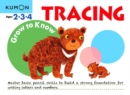 Image for Grow to Know Tracing: Ages 2 3 4