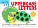 Image for Grow to Know Uppercase Letters: Ages 3 4 5