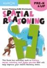 Image for Thinking Skills Spatial Reasoning Pre-K