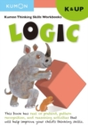 Image for Thinking Skills Logic Kindergarten