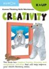 Image for Thinking Skills Creativity Kindergarten
