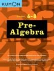 Image for Pre-Algebra Workbook