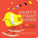 Image for Baby's first eames  : from art deco to Zaha Hadid