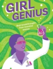 Image for Girl Genius : Bold Breakthroughs From Inventive Women