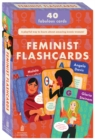 Image for Feminist Flashcards