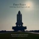 Image for First Fleet  : NASA's space shuttle program 1981-1986