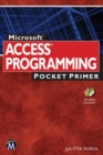 Image for Microsoft Access Programming Pocket Primer