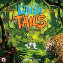 Image for Little tails in the jungle