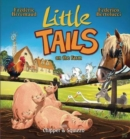 Image for Little tails on the farm