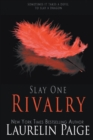 Image for Rivalry : The Red Edition