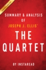 Image for Quartet by Joseph J. Ellis Summary & Analysis: Orchestrating the Second American Revolution, 1783-1789.