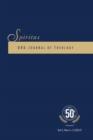 Image for Spiritus 2.1-2 2017 : Oru Journal of Theology