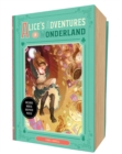 Image for Alice's Adventures in Wonderland Book and Puzzle Box Set