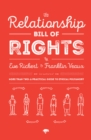 Image for The Relationship Bill of Rights