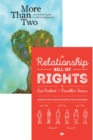 Image for More than two and the Relationship Bill of Rights  : a practical guide to ethical polyamory