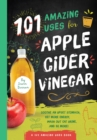 Image for Apple cider vinegar  : 101 ways to use apple cider vinegar to fight disease, manage symptoms and feel beautiful naturally