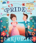 Image for Pride and prejudice  : adapted for kids from Jane Austen
