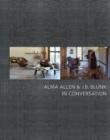 Image for Alma Allen & J.B. Blunk: In Conversation