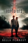 Image for Hotbloods 4 : Venturers