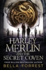 Image for Harley Merlin and the secret coven