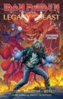 Image for Iron Maiden Legacy of the Beast Expanded Edition Volume 1