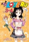 Image for To love ruVol. 3-4