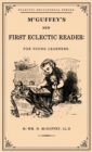 Image for McGuffey's First Eclectic Reader : A Facsimile of the 1863 Edition