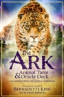 Image for The Ark Animal Tarot & Oracle Deck - Second Edition : 100 Animal Multi-Use Cards & Guidebook