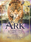Image for The Ark Animal Tarot & Oracle Deck - Deluxe Edition : 149 Animal Multi-Use Cards & Guidebook