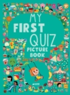 Image for My First Quiz Picture Book