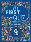 Image for My First Quiz Picture Book of Animals