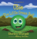 Image for Obie The Little Green Ball