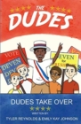 Image for Dudes Take Over