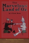 Image for The Marvelous Land of Oz : Illustrated First Edition