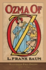 Image for Ozma of Oz : Illustrated First Edition